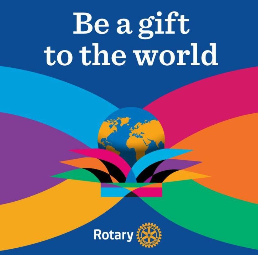 Oakhurst Rotary Member