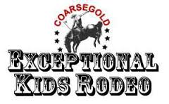 Coarsegold Exceptional Kids Rodeo